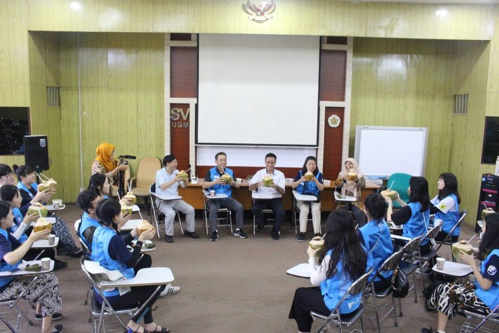 Ugmyogyakarta Laman 3 Sekolah Vokasi Ugm